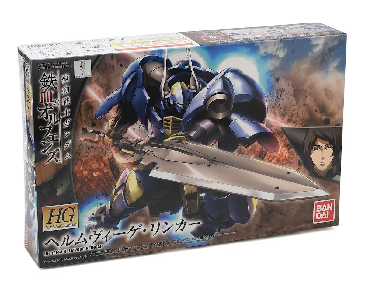 Bandai Spirits 1/144 Helmwige Linker Gundam IBO Bandai HG