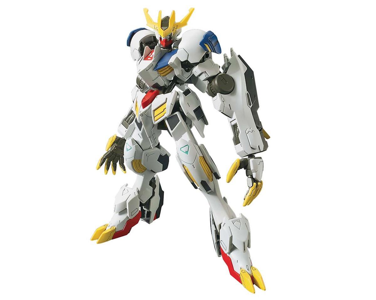 Bandai Spirits IBO Gundam Barbatos Lupus Rex