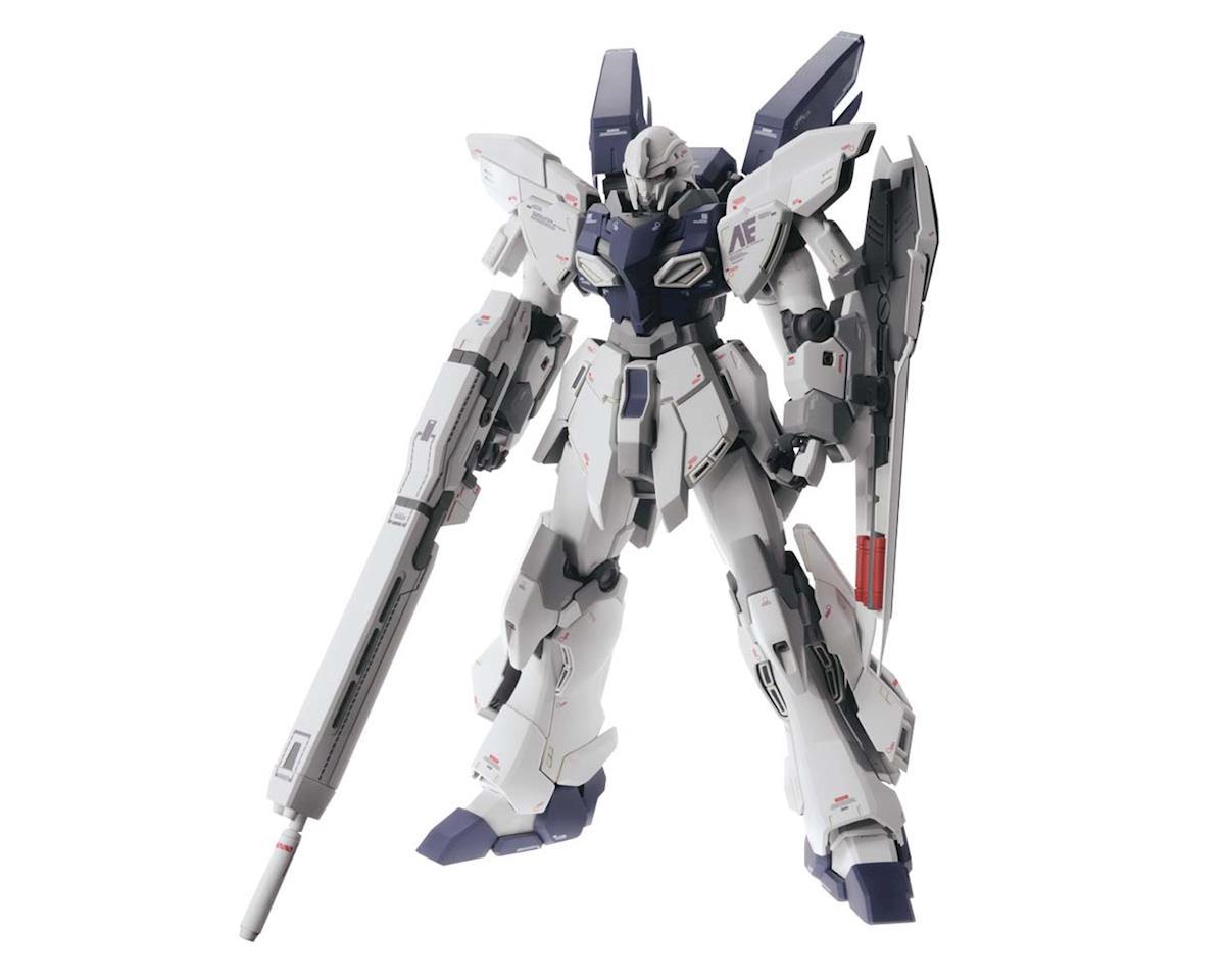 Bandai Spirits MSN-06S Sinanju Stein Ver.Ka Gundam