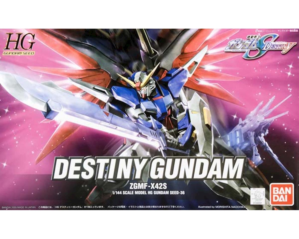 Bandai Spirits 1/144 #36 Destiny Gundam HG