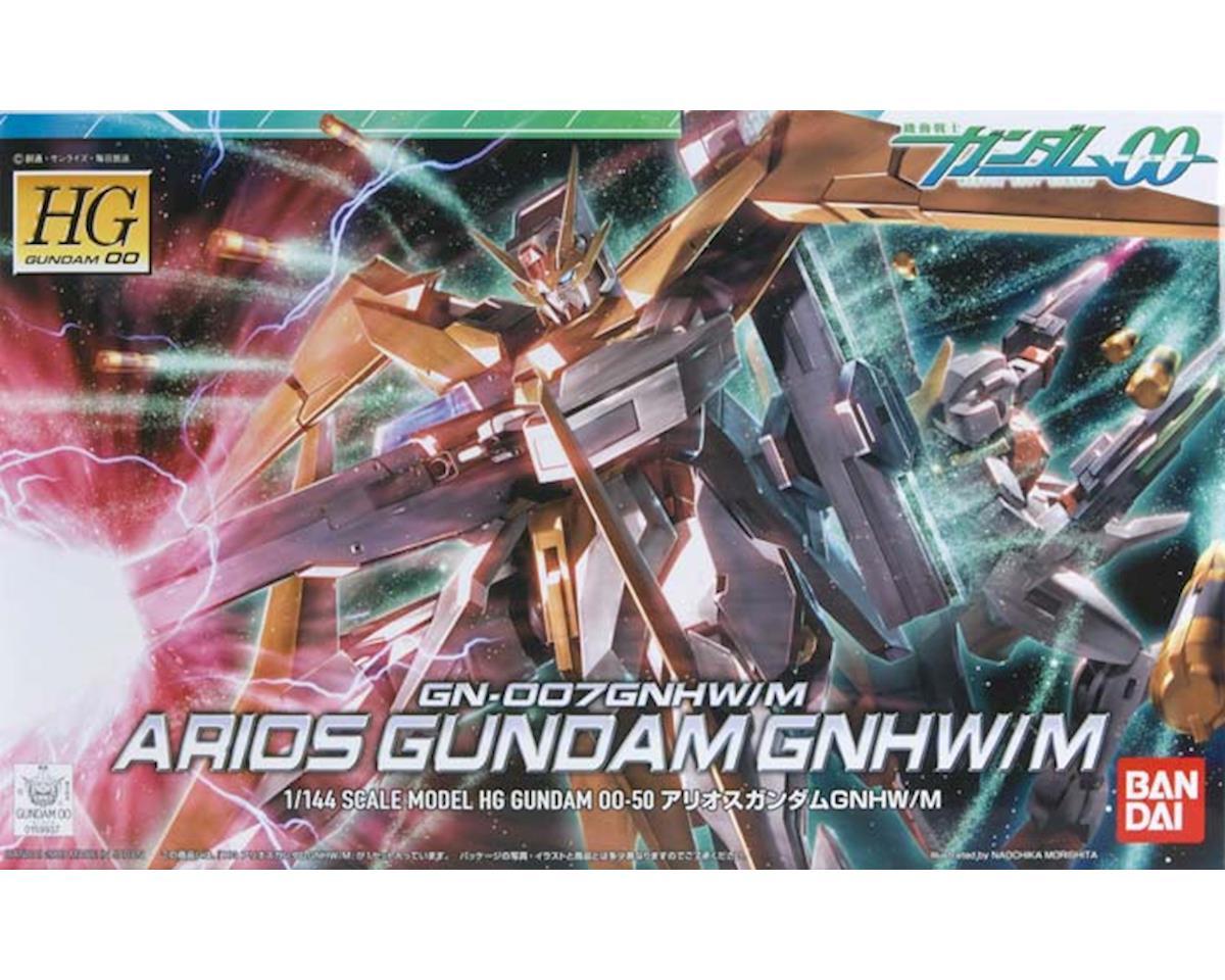 Bandai Spirits #50 Arios Gundam GNHW/R | alsopurchased