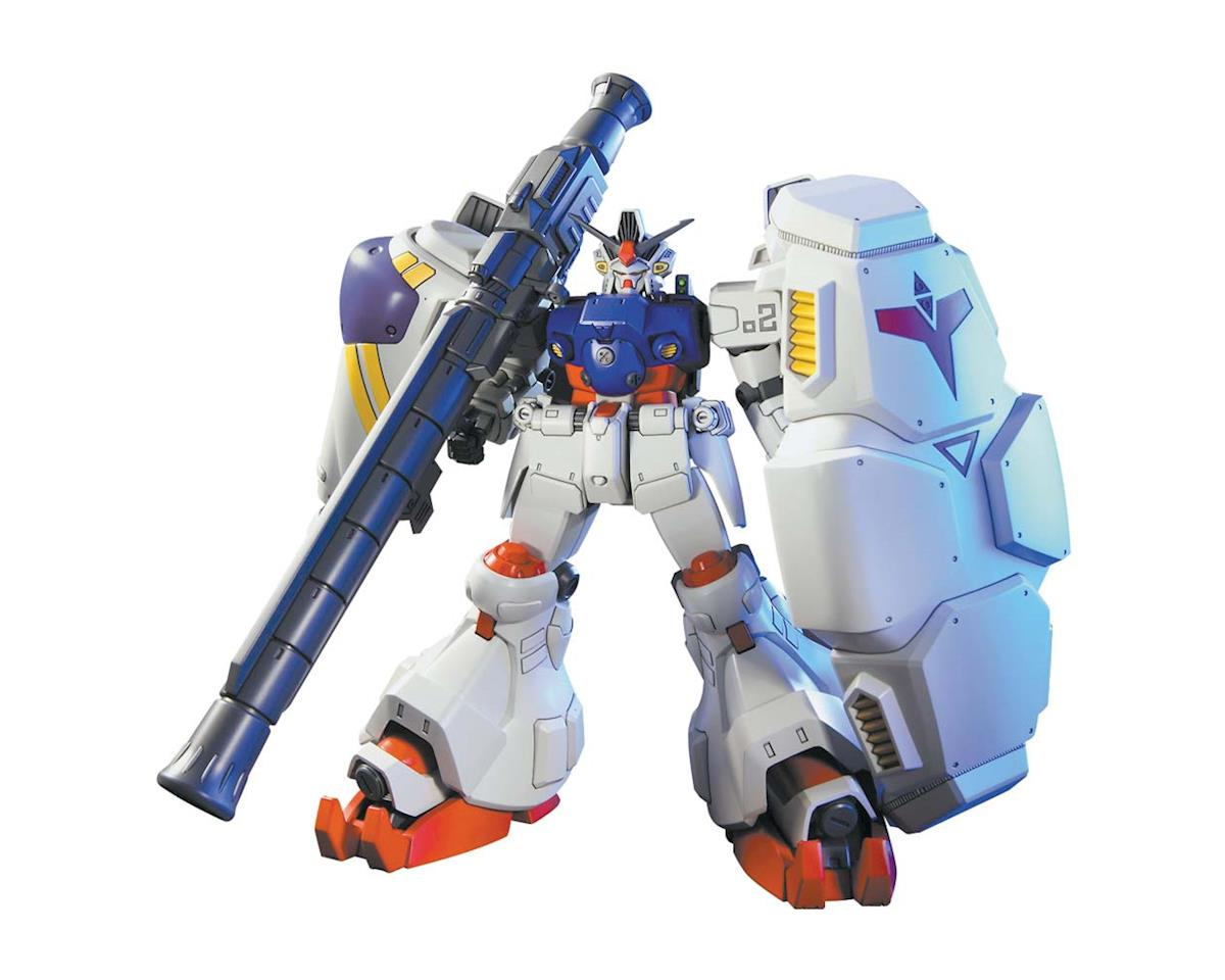 Bandai Spirits #66 Gundam GP-02A, Bandai HG