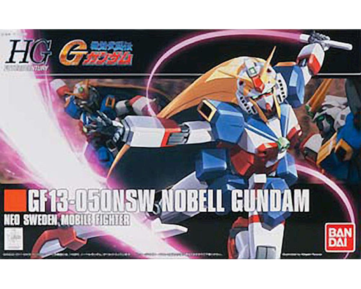 Bandai Spirits 1/144 #119 Nobell Gundam HG
