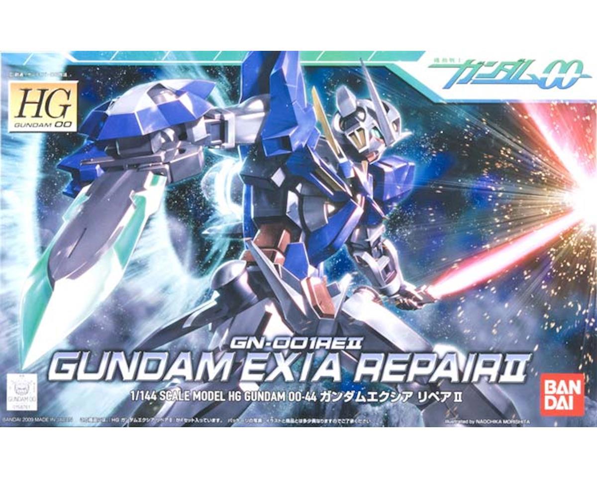 Bandai Spirits 1/144 #44 Gundam Exia Repair II HG