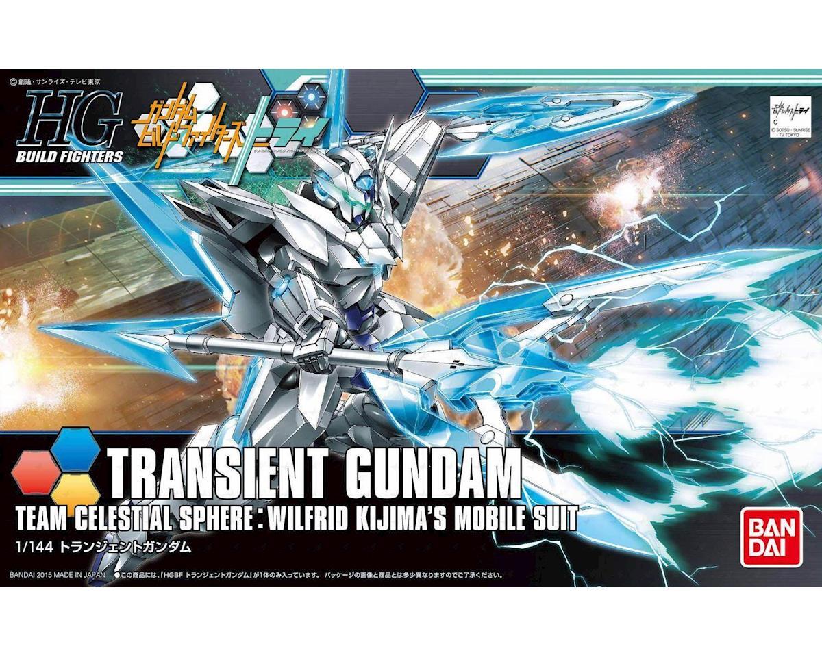 Bandai Spirits 1/144 Transient Gundam Gunda