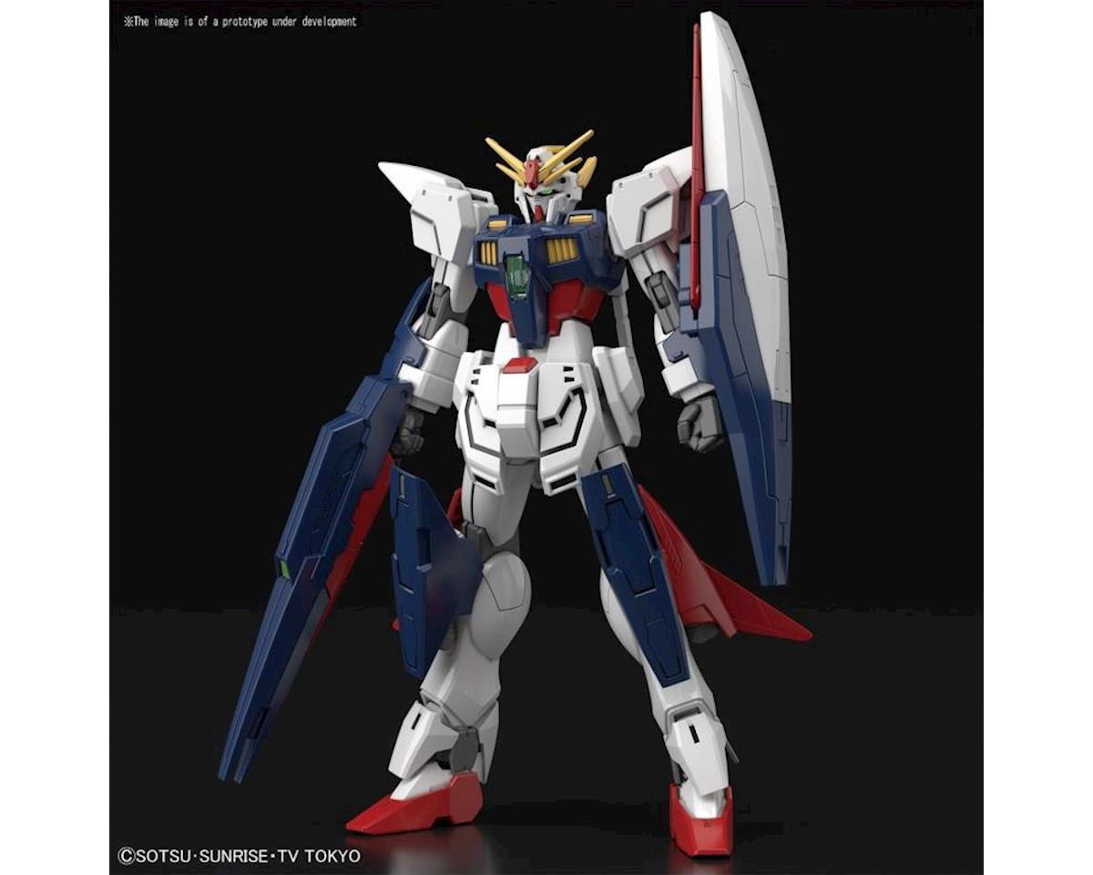 Bandai Spirits 1/144 #21 Gundam Shining Break Hgbd