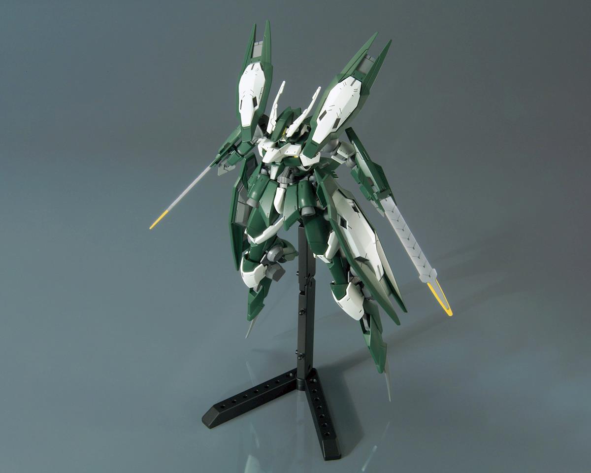 Bandai Gundam Reginlaze Julia Iron Blooded Orphans