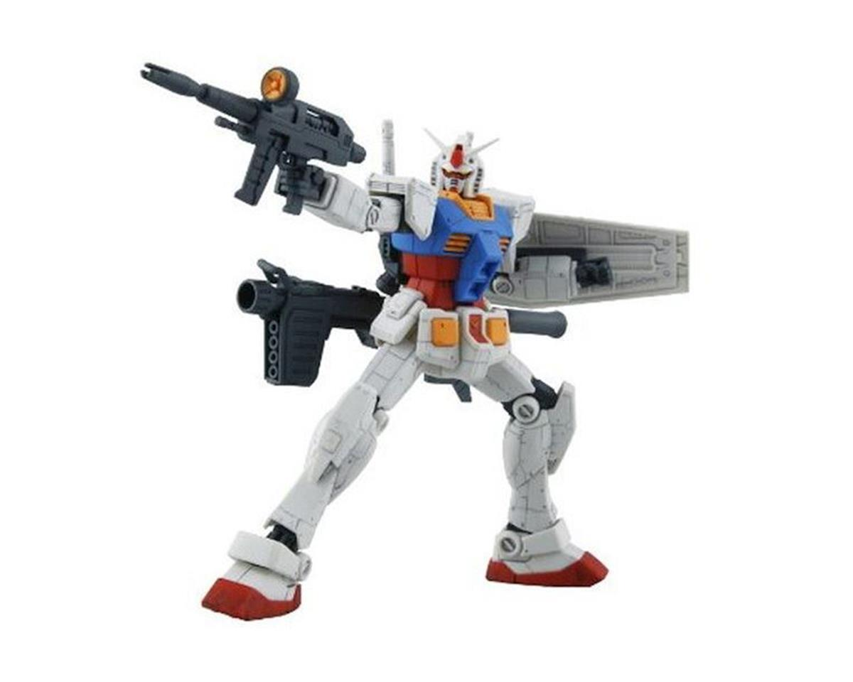 Bandai HGUC RX-78-2 Gundam Ver.G30th Gunpla Starter Set Vol. 2