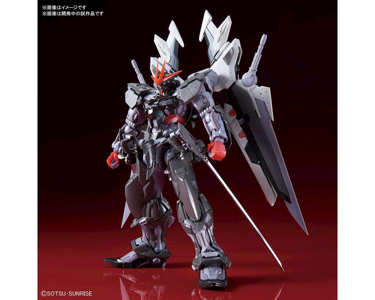 Bandai Spirits Gundam Astray Noir Hi-Resolution Model 1/100