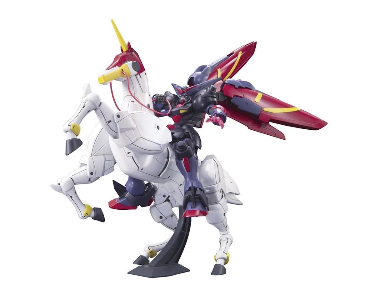 Bandai Spirits #128 Gundam & Fuunsaiki G 1/144