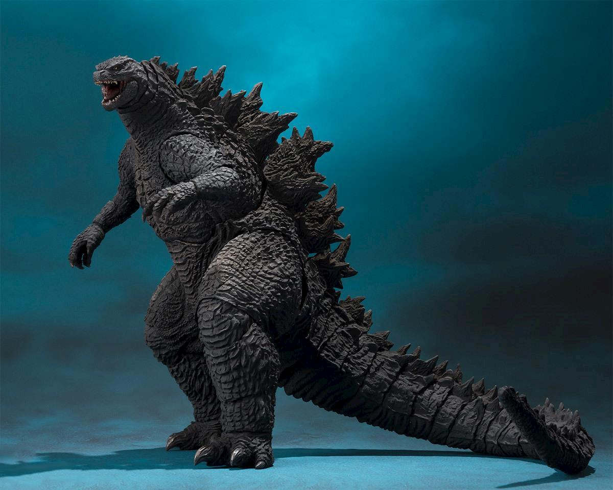 Bandai Spirits Godzilla 2019 King Of The Monsters