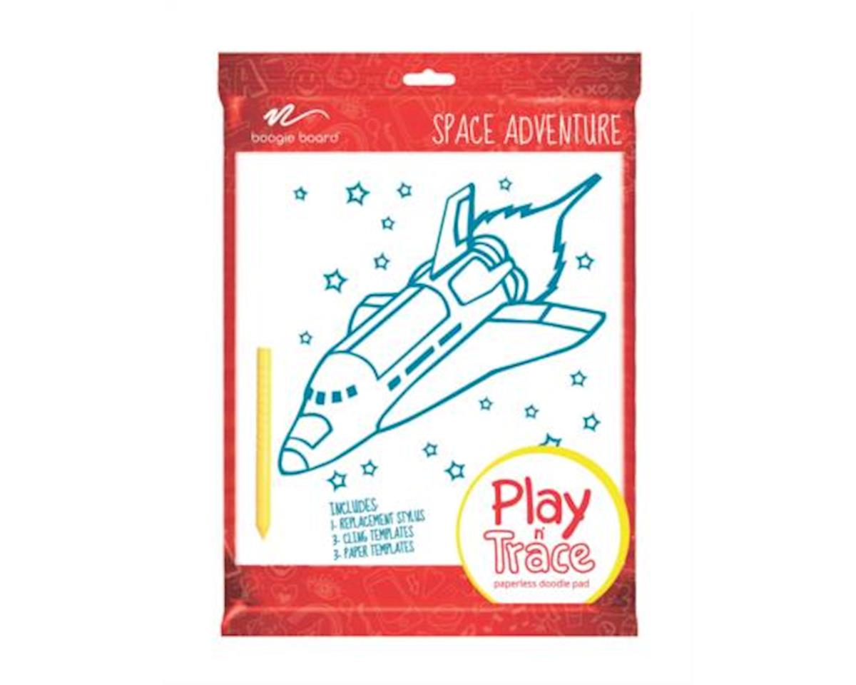 Boogie Boards Bb Play&Trace Space Adventure