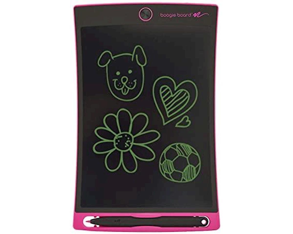 Boogie Boards Boogie Board Jot 8.5 LCD eWriter, Pink (J34420001)