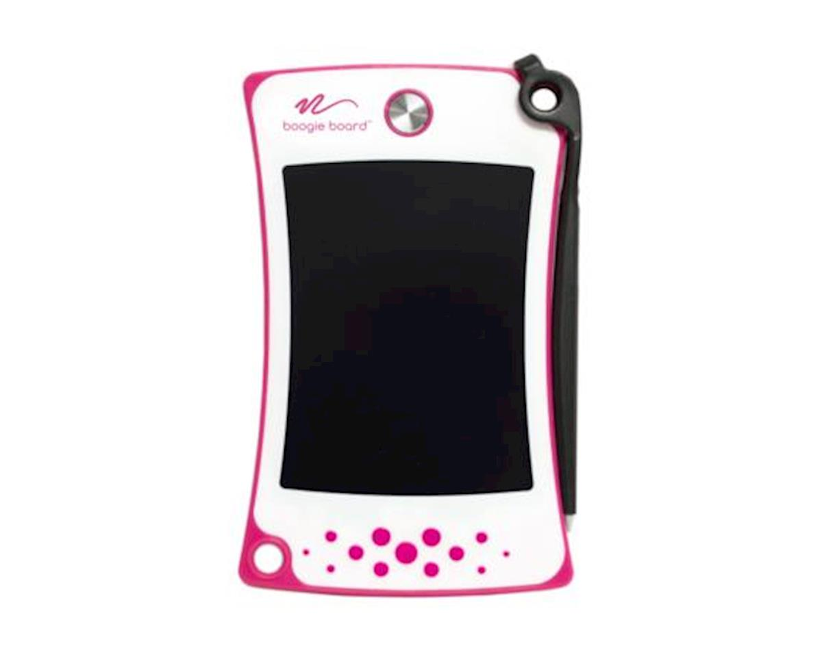 Boogie Boards Boogie Board Jot 4.5 LCD eWriter, Pink (JF0420001)