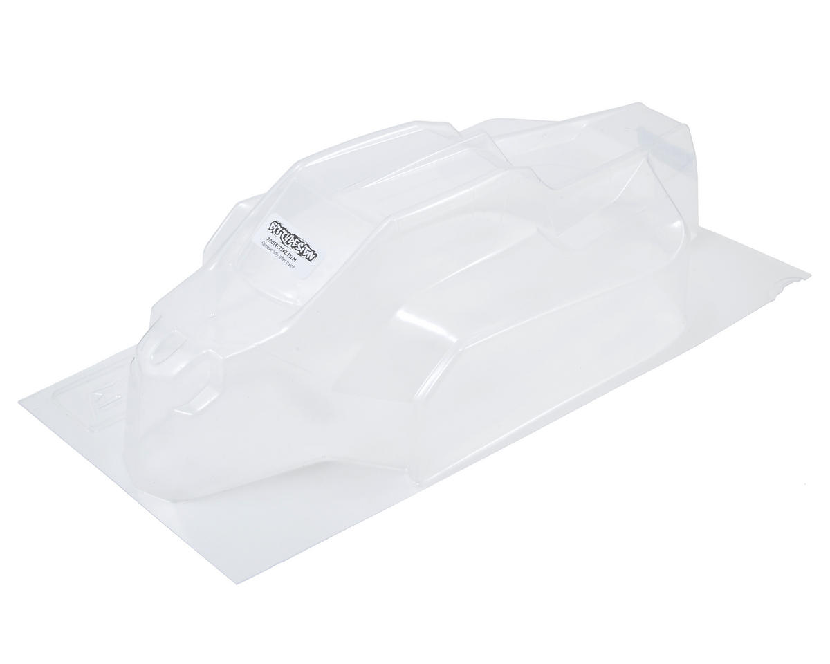 """Force"" Hot Bodies D815/D812 1/8 Buggy Body (Clear) by Bittydesign"
