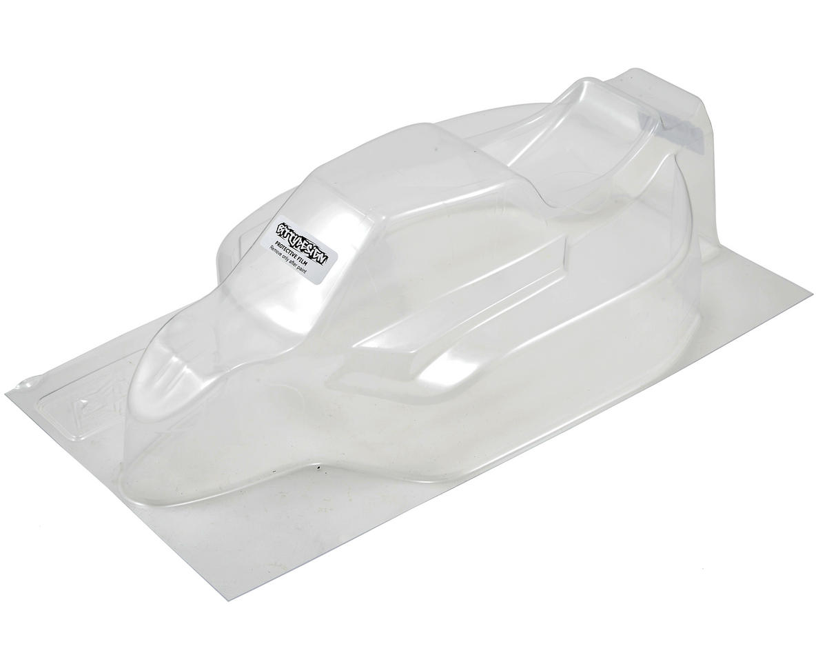 "Bittydesign ""Force"" Kyosho Inferno MP9 TKI2 TKI2/3 1/8 Buggy Body (Clear)"