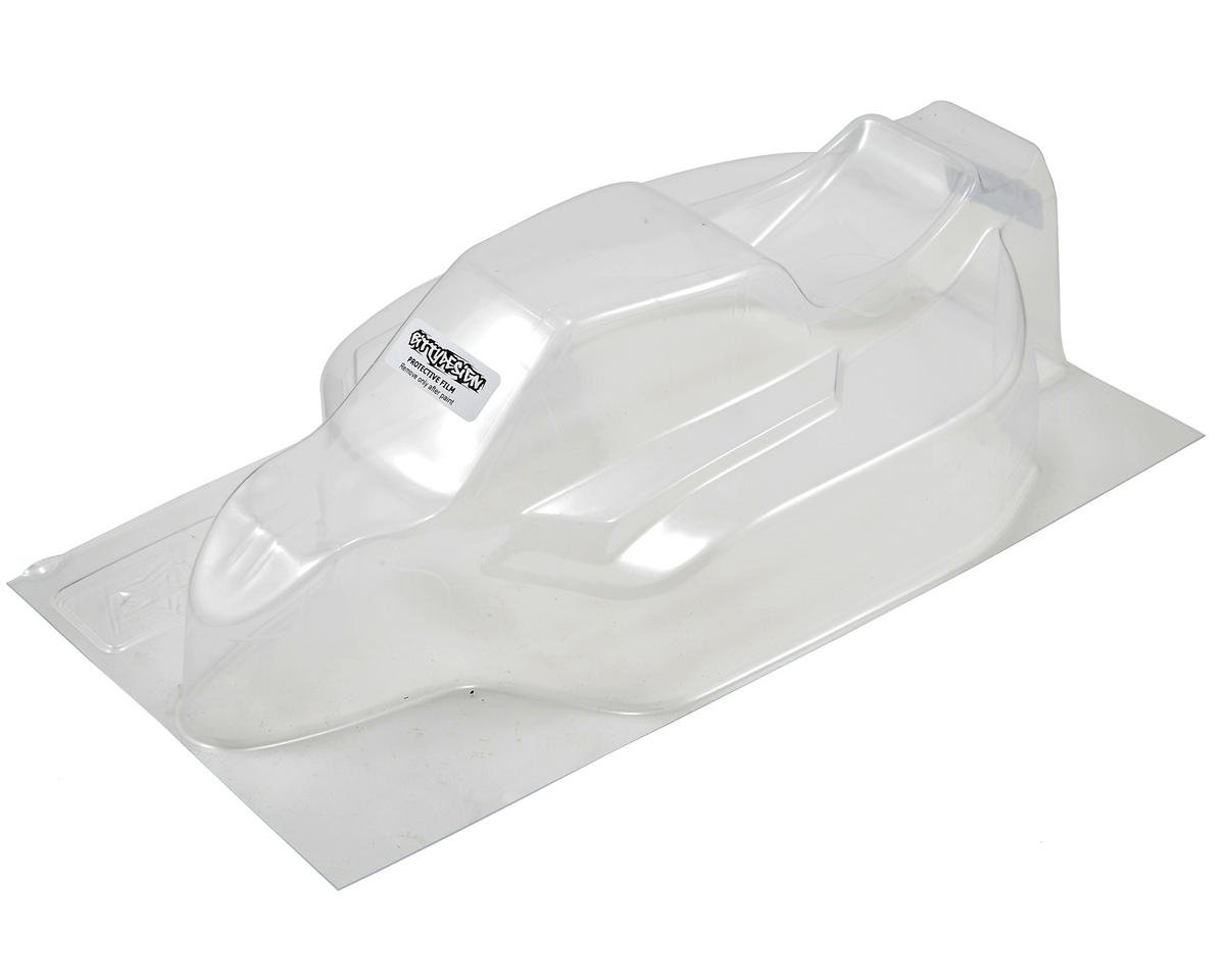 "Bittydesign ""Force"" Kyosho Inferno MP9 TKI2/3 1/8 Buggy Body (Clear)"