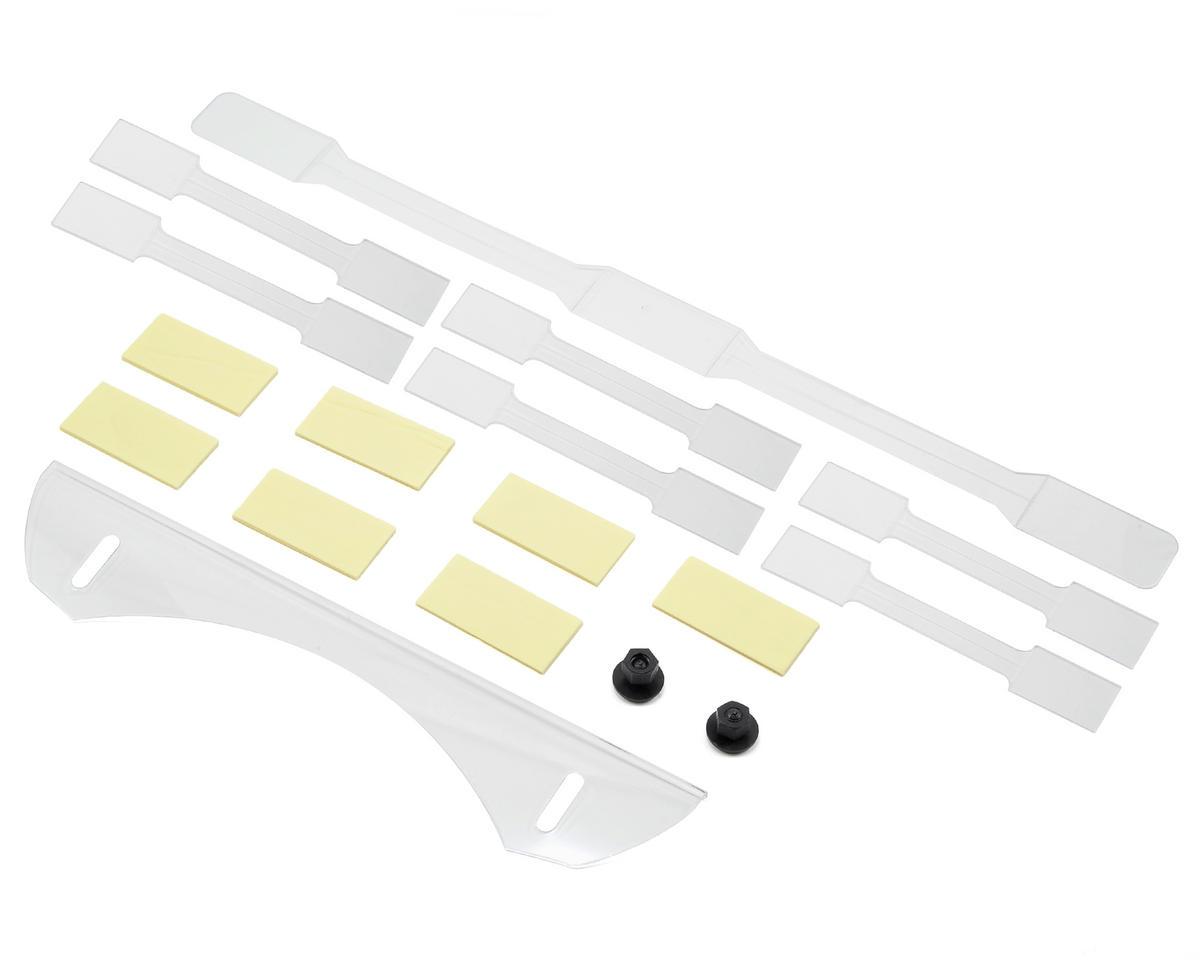 Bittydesign Stiffeners PRO Kit (1/8 On-Road)