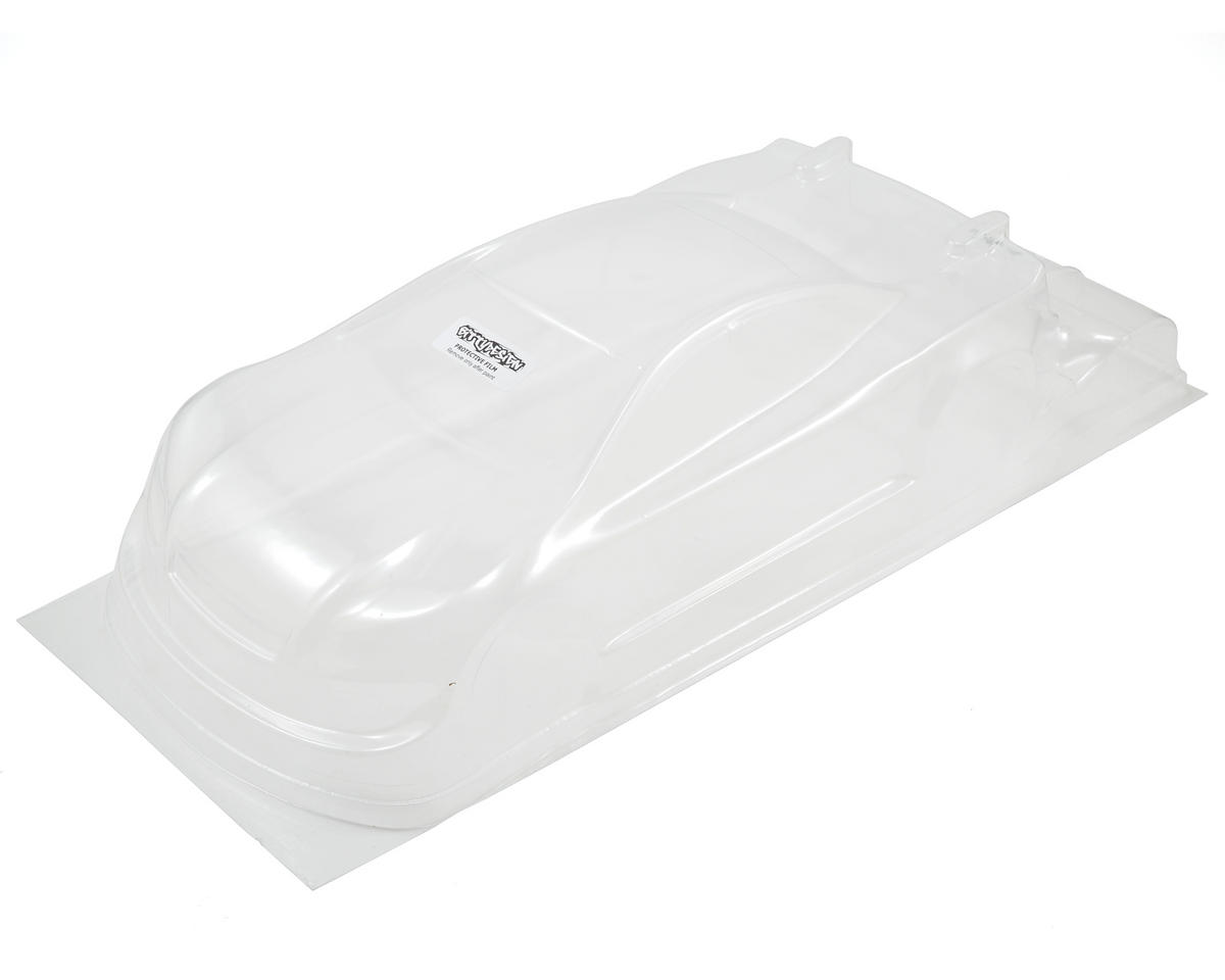 """Striker-SR"" 200mm EFRA Spec 1/10 Touring Car Body (Clear)"