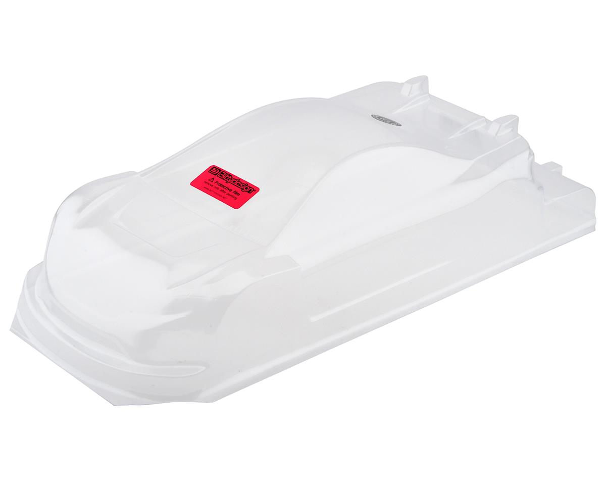 Bittydesign JP8HR ULT 1/10 Touring Car Body (Clear) (190mm) (Ultra Lite Weight)