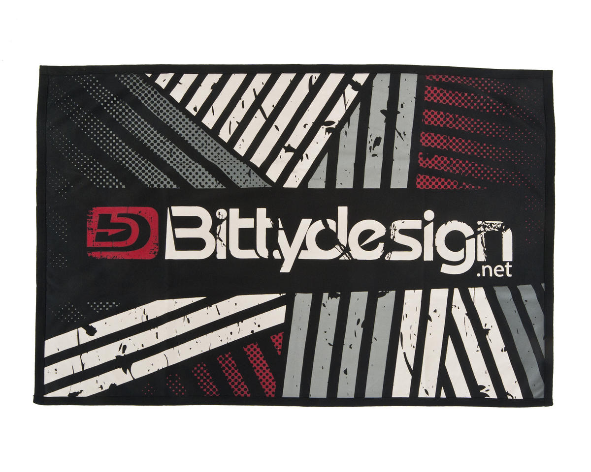 Bittydesign Table Pad (105x70cm)