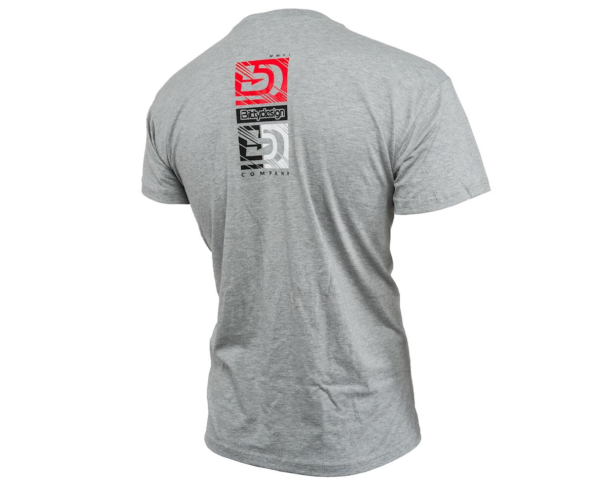 Bittydesign V2 Factory T-Shirt (Grey) (S)