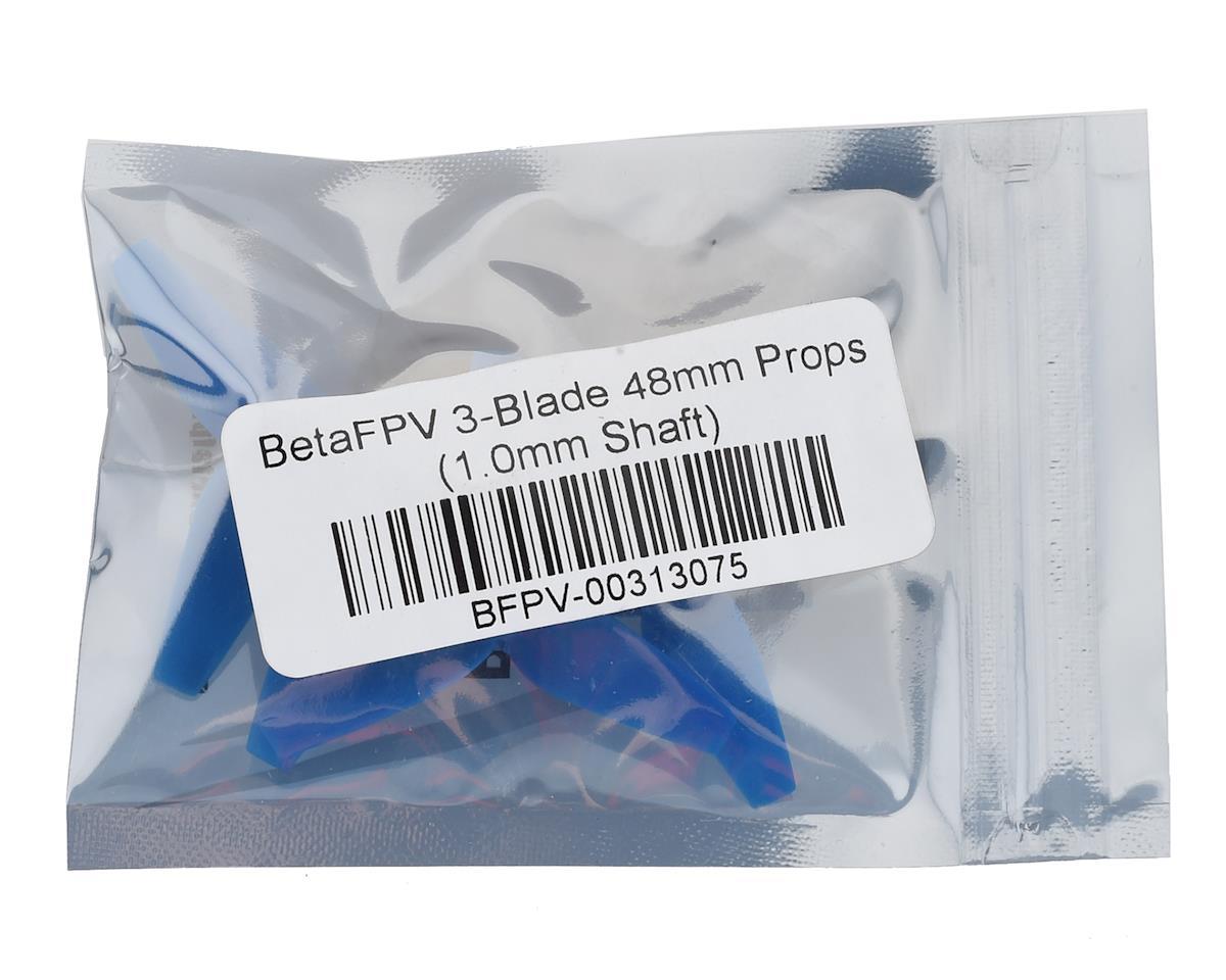 BetaFPV 3-Blade 48mm Props (1.0mm Shaft)