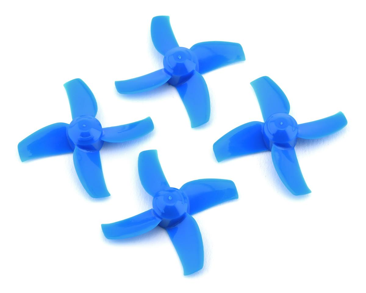 BetaFPV 4-Blade 40mm Props (1.0mm Shaft) (Blue) (Beta FPV Beta75S)