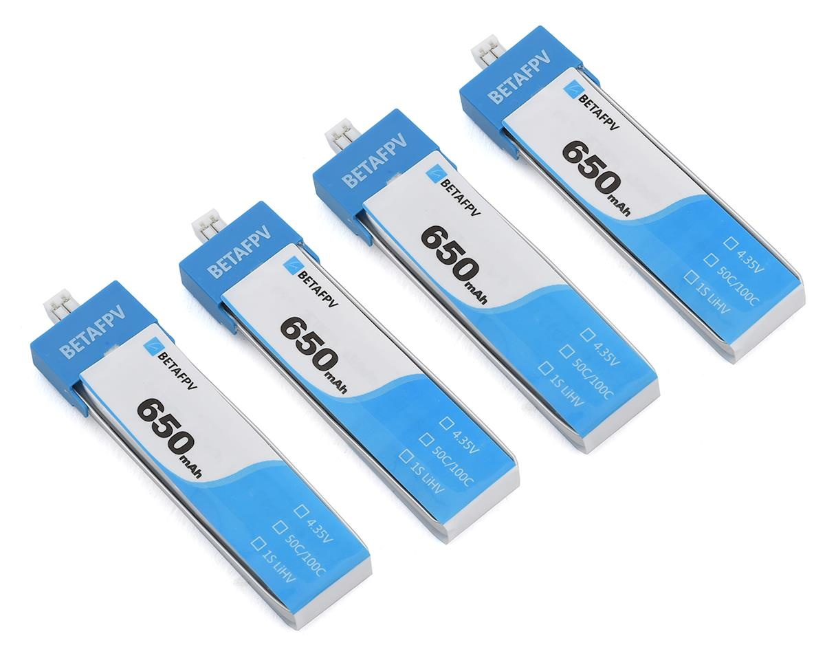 BetaFPV 1S LiHV 650mah 50C