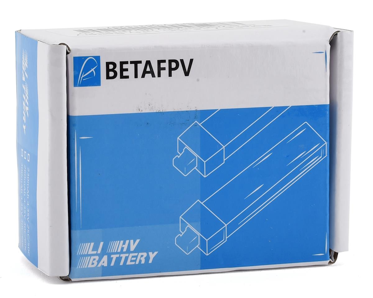 BetaFPV 1s 30C LiHv Battery (3.8V/300mAh) (8) (PH2.0)