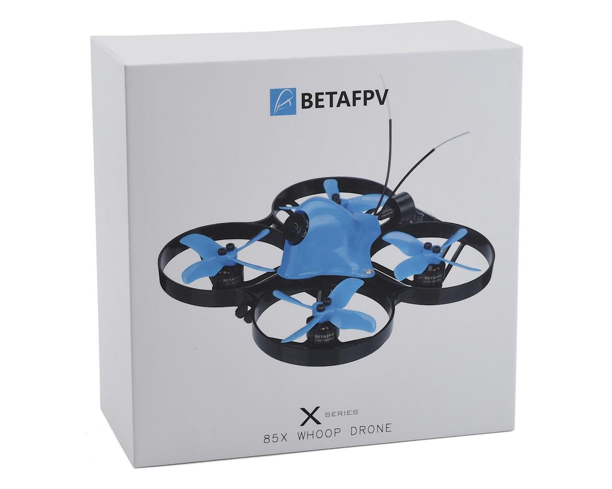 Image 4 for BetaFPV Beta 85X 2s HD Whoop Quadcopter Drone (TBS Crossfire)
