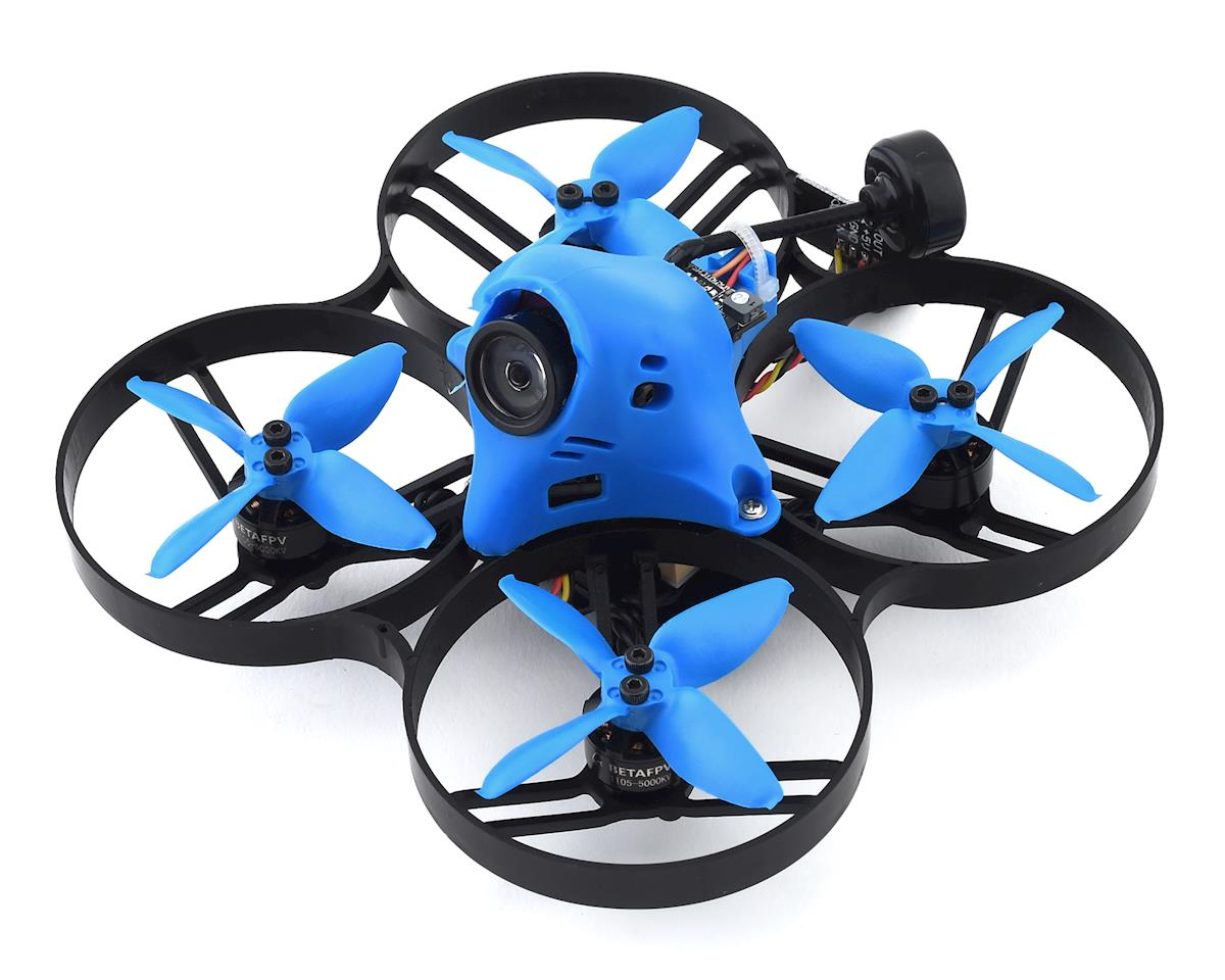 BetaFPV 85X 4s HD Whoop Quadcopter Drone (TBS Crossfire)