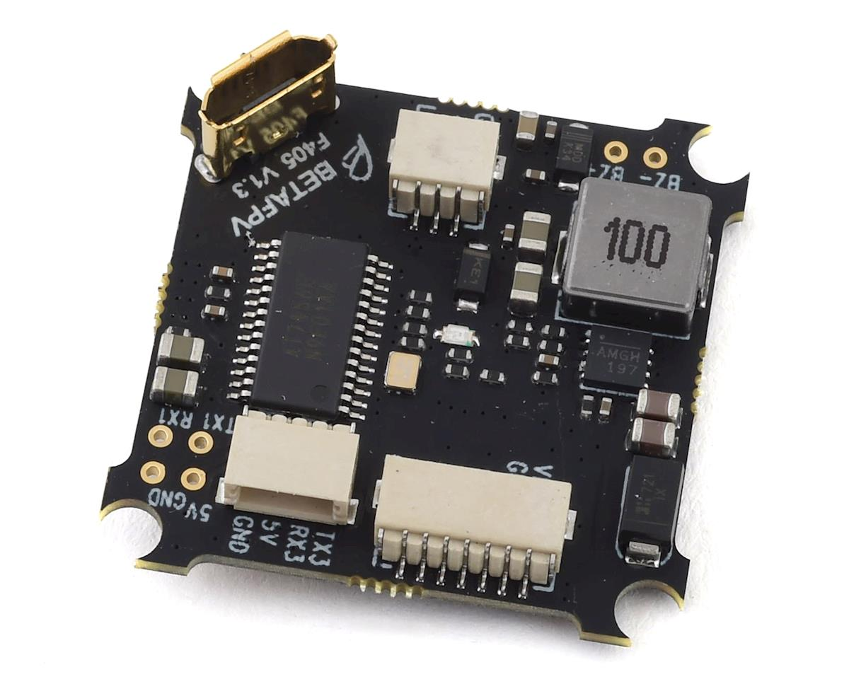 BetaFPV F405 V2 4s Brushless Flight Controller