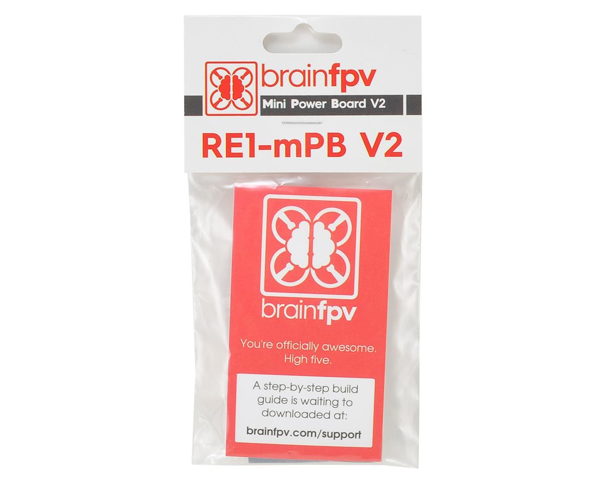 BrainFPV Racing Edition 1 V2 Mini PDB
