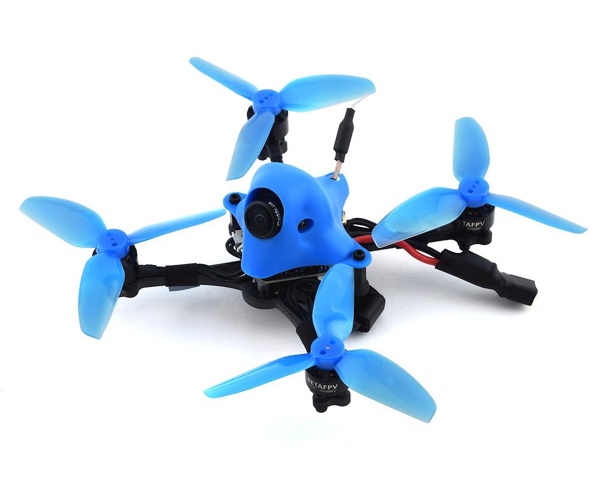 BetaFPV HX115 115mm BTF Micro Quadcopter Drone (DSMX)
