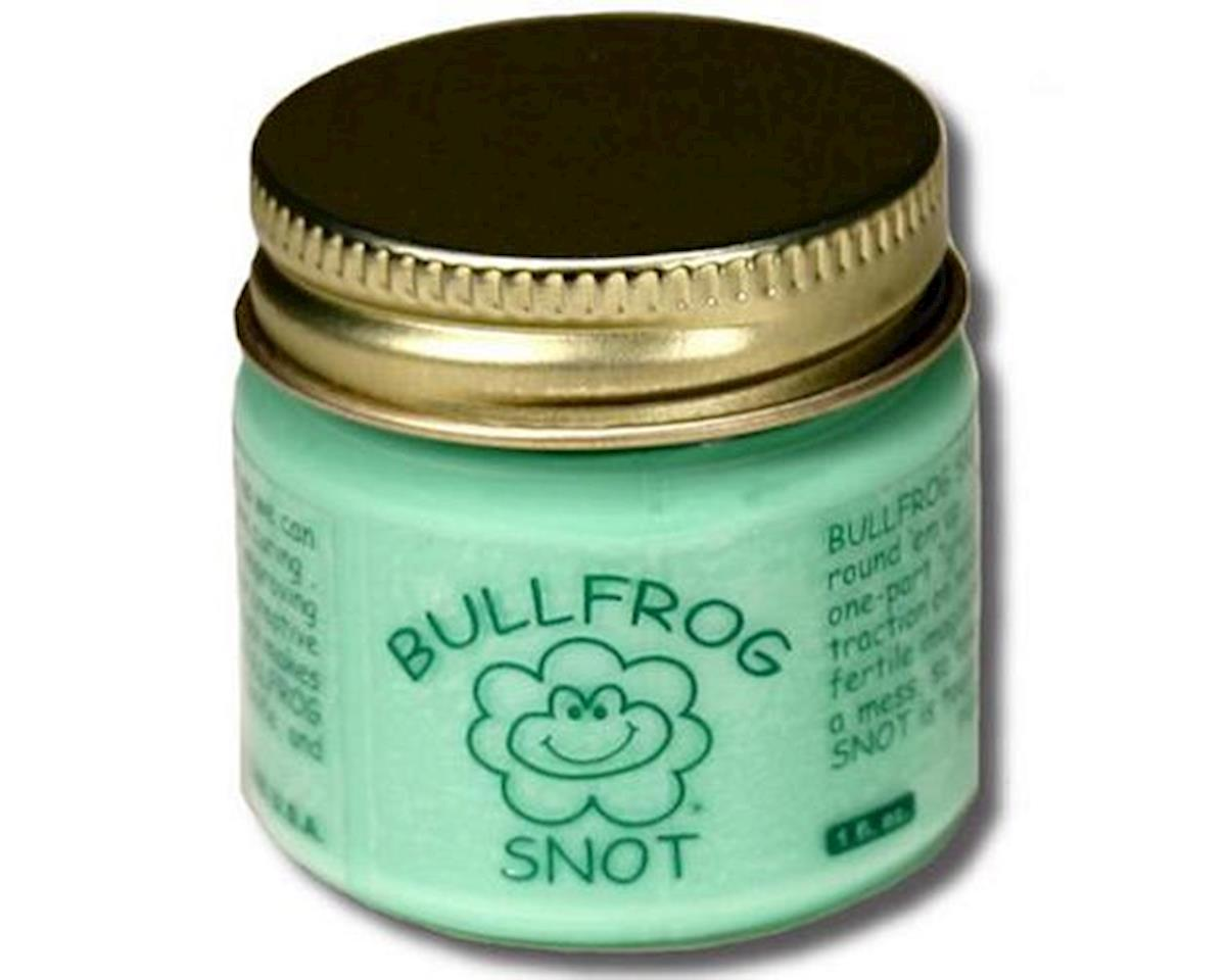 Liquid Plastic Traction Tire 1oz by Bullfrog Snot