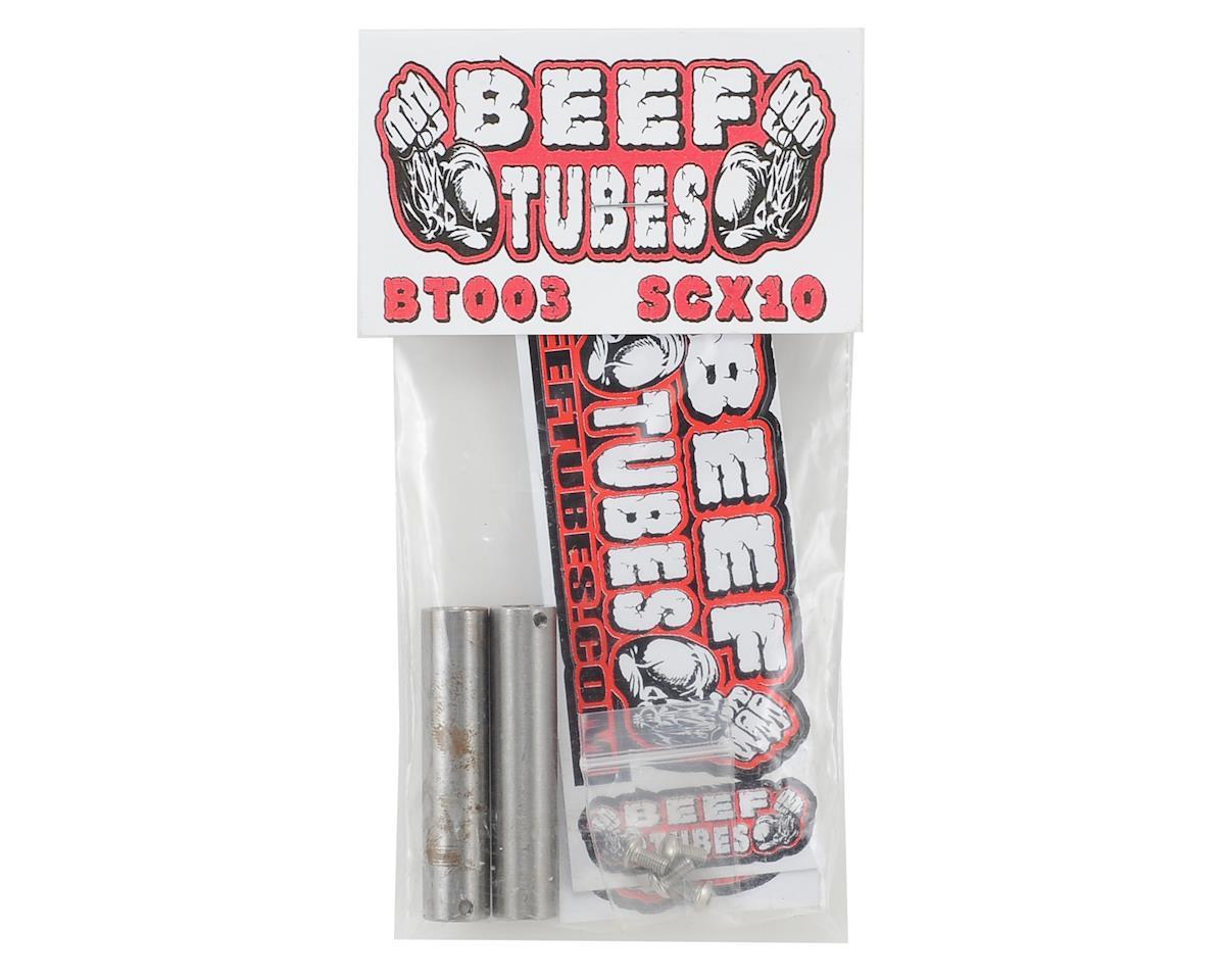 Beef Tubes SCX10 Standard Beef Tubes (Steel)