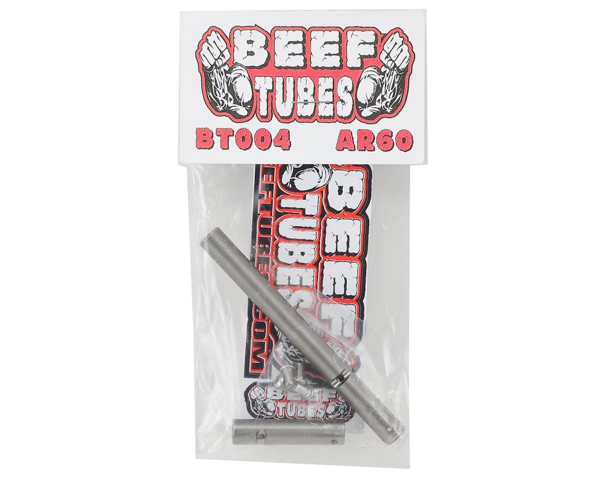 Beef Tubes AR60 Beef Tubes (Steel)