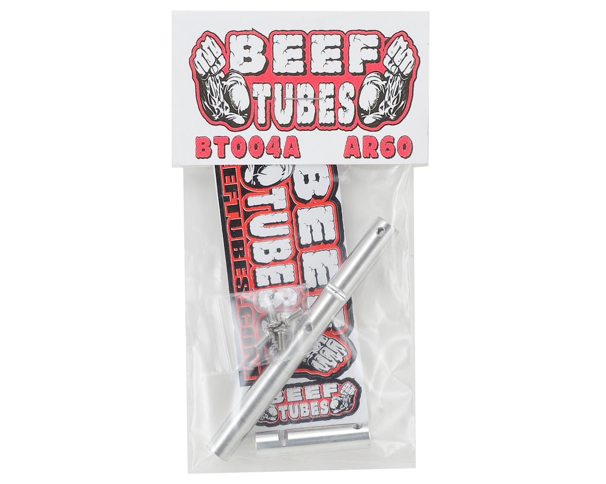 Beef Tubes AR60 Beef Tubes (Aluminum)