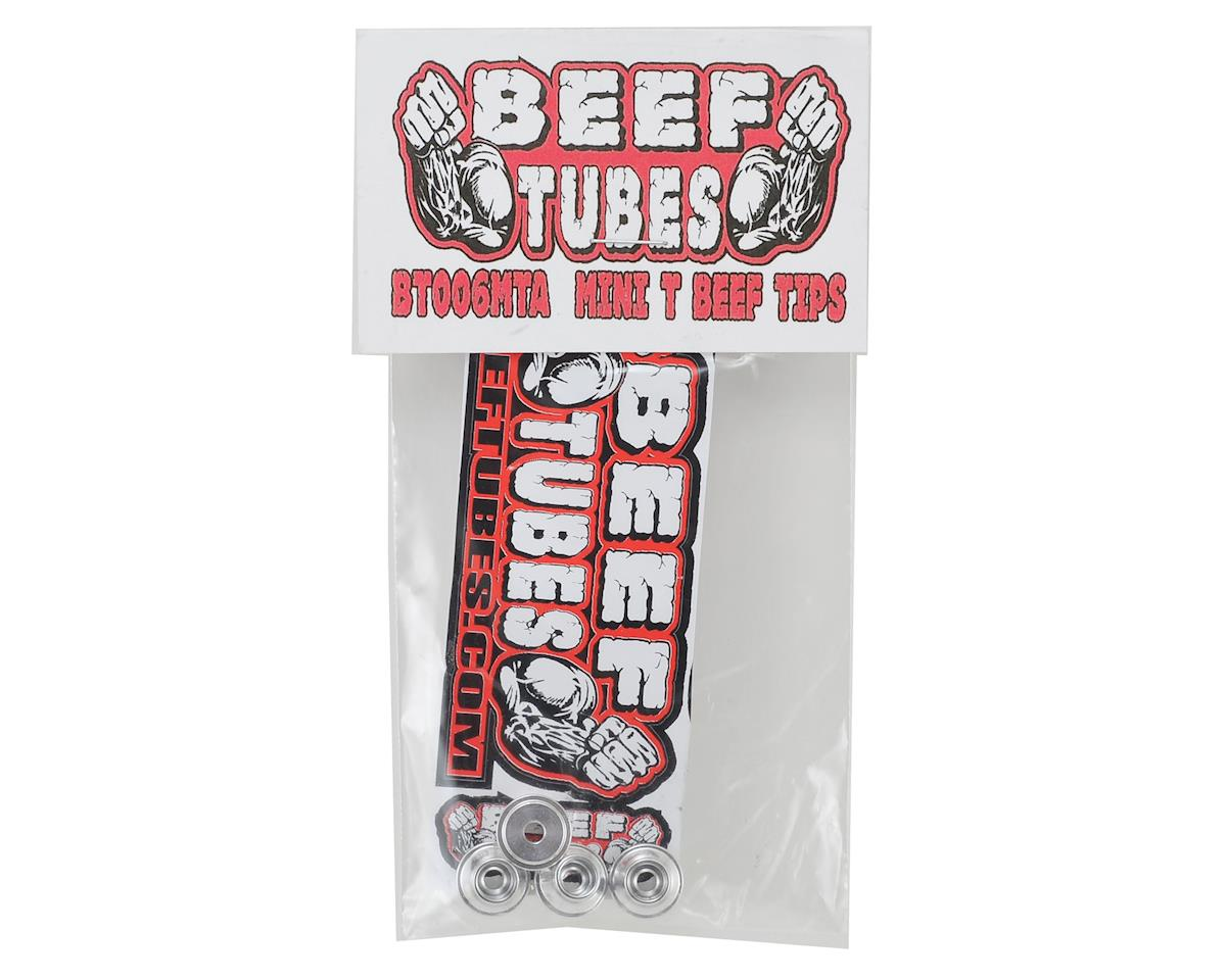 Beef Tubes Losi Mini Spring Beef Tips (Aluminum)