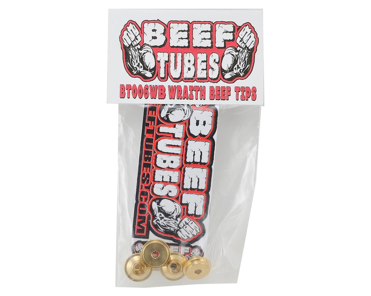 Beef Tubes Wraith/Bomber Beef Tips (Brass)