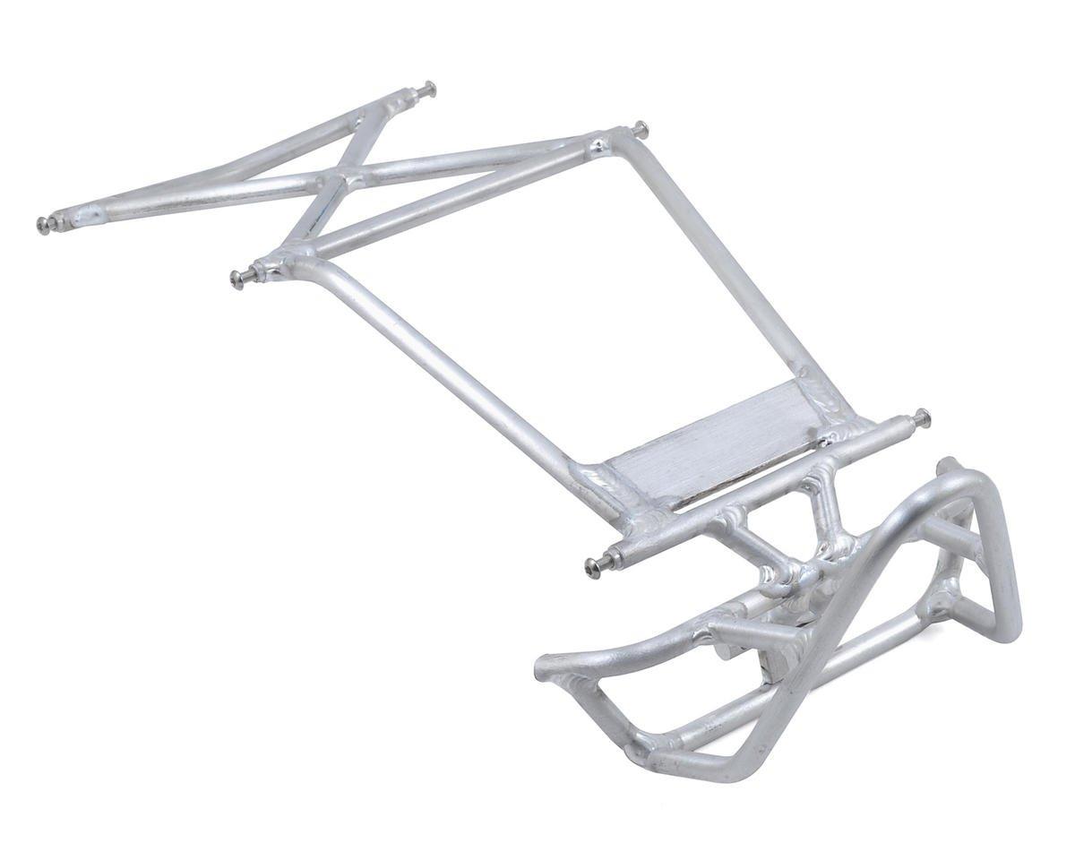 BGR Fabrications Wraith KOH Cage w/V2 Stinger Rear Bumper