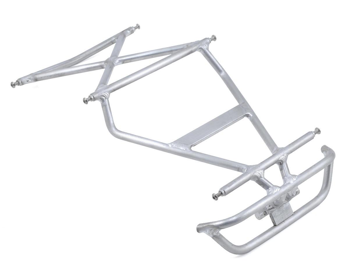 Wraith KOH LCG Cage w/V2 Rear Bumper by BGR Fabrications