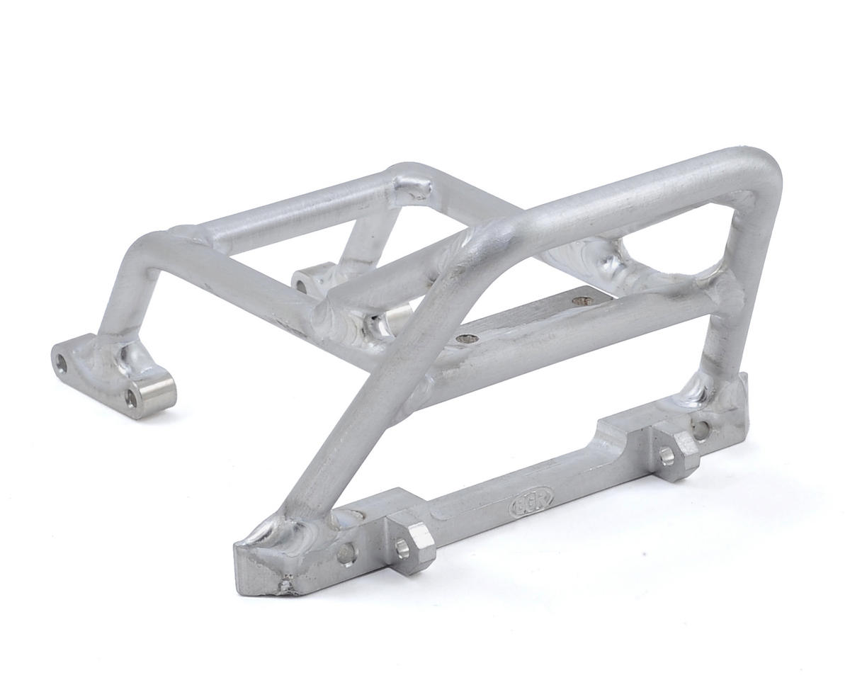BGR Fabrications Wraith T­2 Front Bumper w/Frame Mounts & Gussets