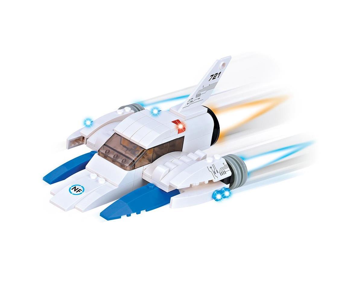 17013 Space Traveler 106pcs
