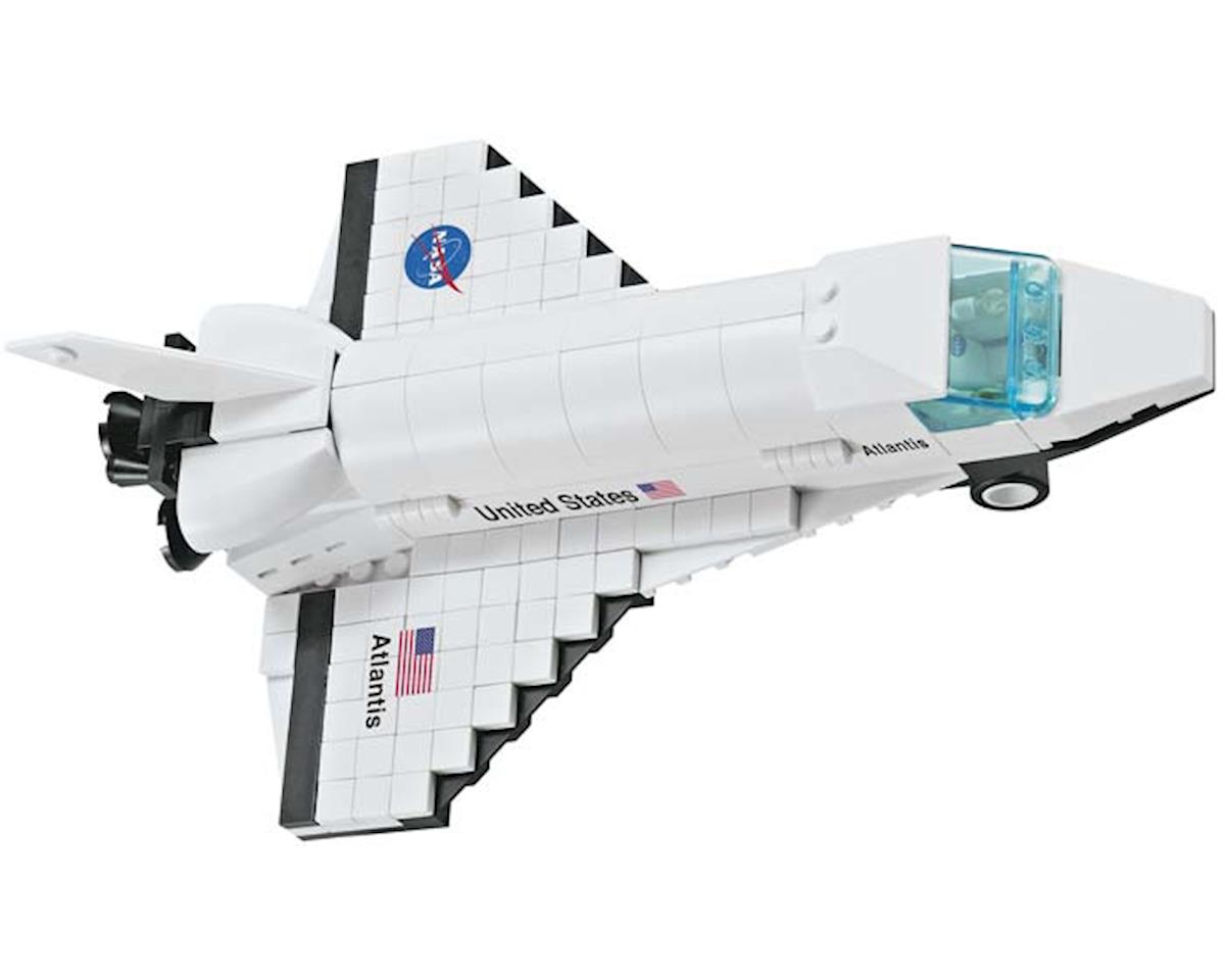 17019 Nasa Orbiter Atlantis 264pcs