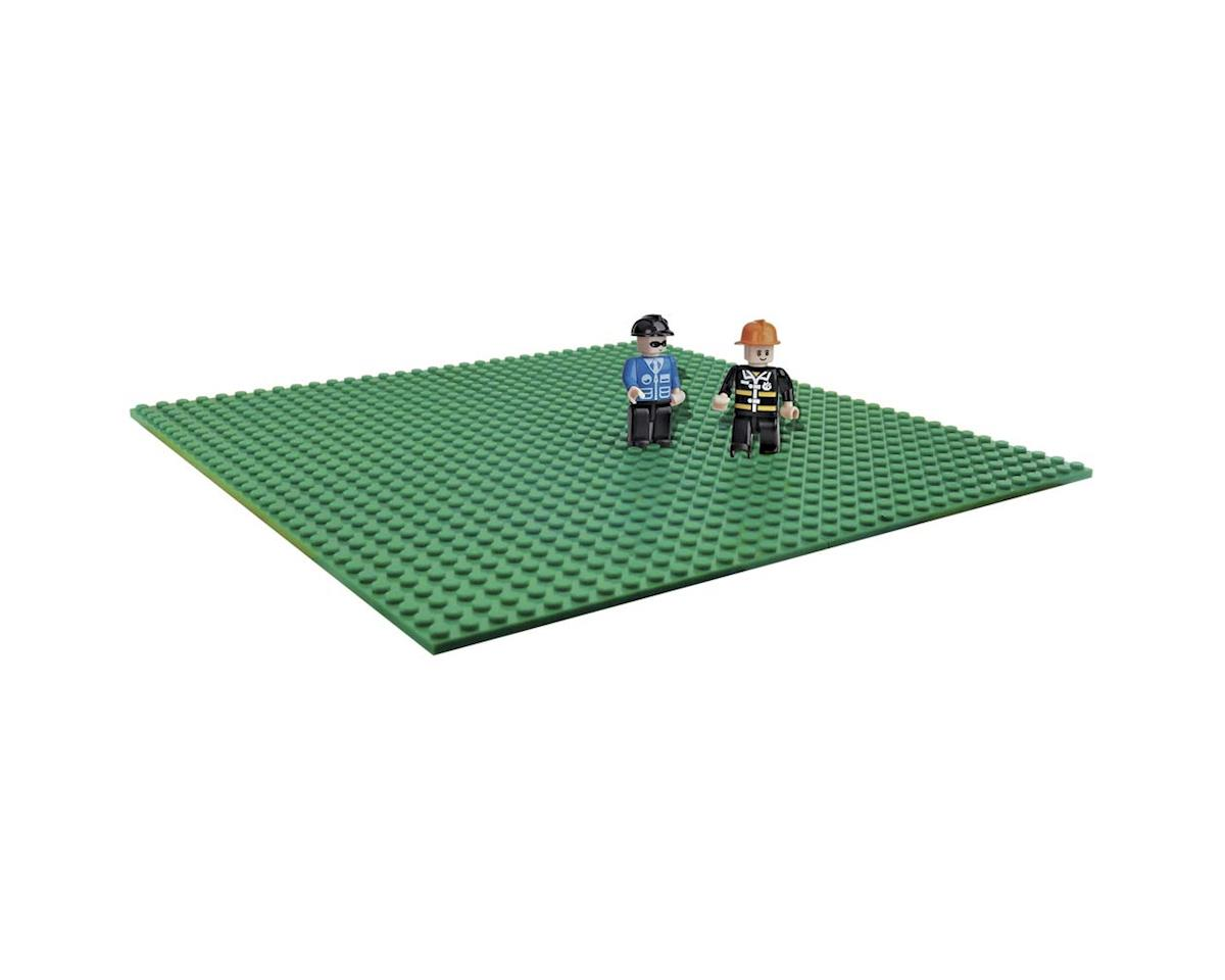 Brictek Building Blocks 19003 Baseplates 4pcs