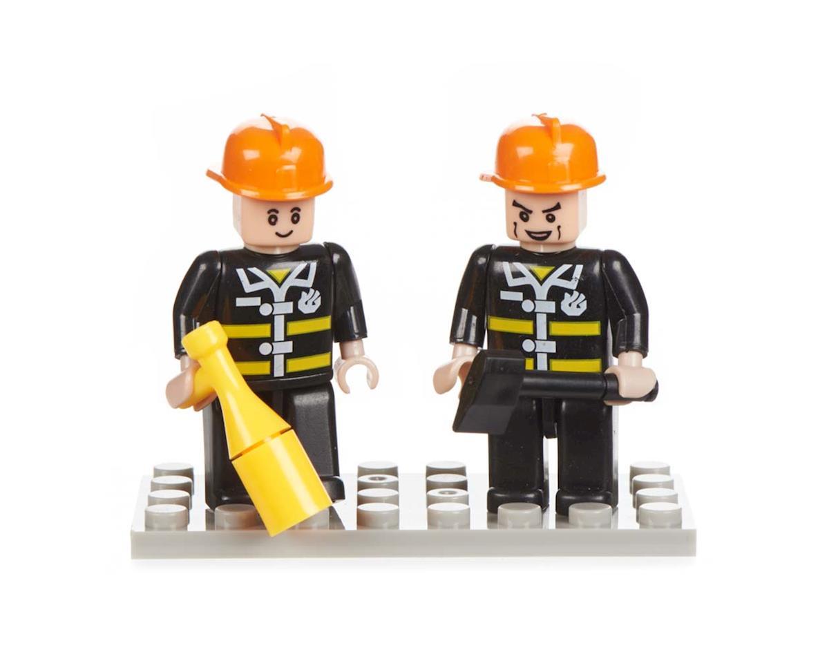 19205 Mini Figurines Fire Brigade (2)
