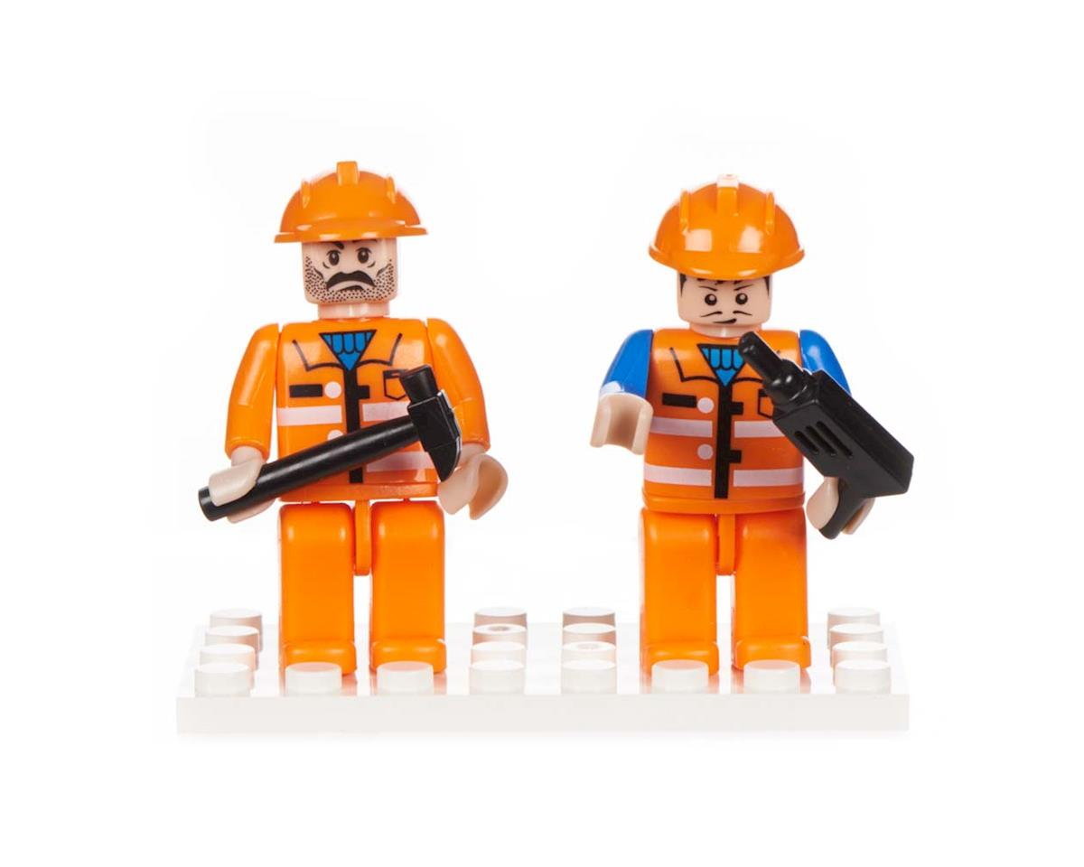 19206 Mini Figurines Construction (2)
