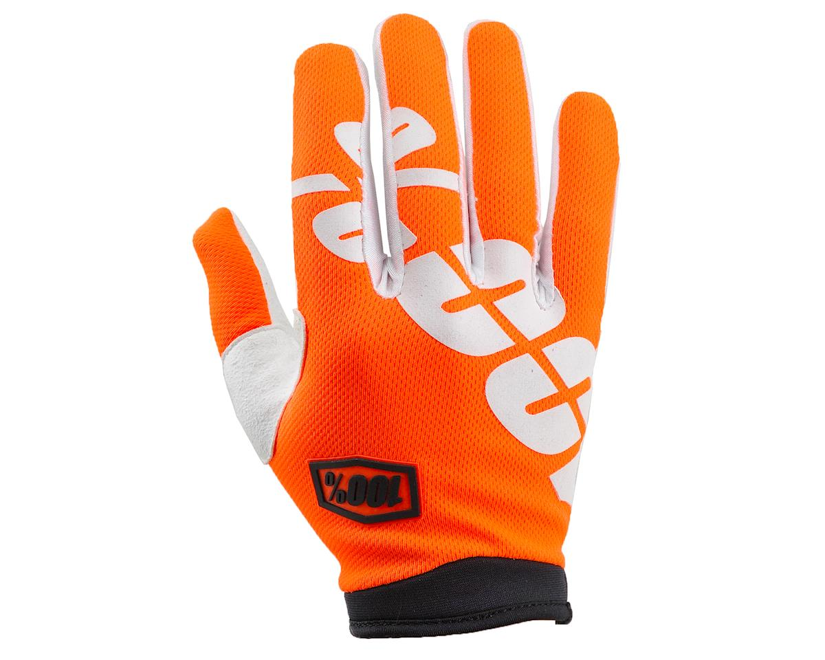 iTrack Bike Gloves (Cal Trans)